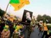عاجل/ استهداف مقر لحزب الله العراقي عند حدود العراق وسوريا
