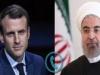 ماكرون : نسعى لاستمرار الاتفاق النووي الايراني واقناع اميركا بالرجوع اليه