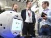 ناسا ترسل روبوتا إلى الفضاء ليبدّد وحدة الرواد