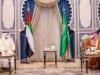 محمد بن سلمان ومحمد بن زايد يلتقيان في جدة