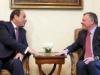 الملفات الإقليمية على طاولة القمة المصرية العراقية الأردنية