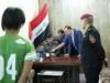 شرطة النجف تعلن القبض على قاتل الملحن فارس حسن