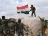 الدفاع الروسية تعلن مقتل 12 جنديا سوريا وجرح 24