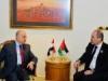 العراق والأردن يبحثان مجدداً ملفات الطاقة والأمن