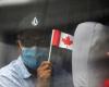 كندا تحذر من موجة كورونا رابعة