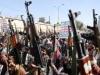 اليمن..الحوثيون يتهمون التحالف العربي بغارات على مناطق سيطرتهم في 5 محافظات