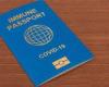 موعد اعتماد جوازات كوفيد في أوروبا