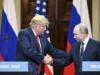 بوتين وترامب يخيبّان آمال خصومهما