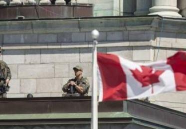 السجن 7 سنوات لداعشية كندية