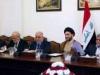 """القوى الشيعية تتوصل لتوافق """"مبدئي"""" على مرشح بدلا من الزرفي"""