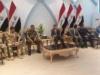 وزير الدفاع العراقي من الموصل: لا مكان للارهاب