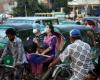 بنغلاديش تعلن حظر السفر الجوي لأسبوع