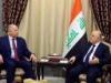النجيفي والعبادي يتفقان على استجواب عبد المهدي وإنتقال سلمي للسلطة