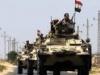 قتيلان احدهما مدني في اعتداء انتحاري في سيناء