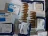 ضبط مادة الهيروين المخدرة وابر هرمونات في منفذي الشلامجة ومطار النجف