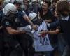 سجن 24 من عمال مطار إسطنبول.. لحين محاكمتهم