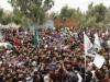 """أنصار أحد صقور """"الفتح"""" يتظاهرون في نينوى احتجاجا على خسارته في الانتخابات"""