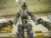 إنسان آلي يقلّد غاغارين في رحلته إلى الفضاء