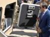 """وزير الإنتاج الحربي المصري: مدرعة """"سينا-200"""" الجديدة مصنوعة لهدف معين"""