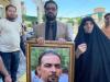 أمن كربلاء يمنع والدة إيهاب الوزني من نصب خيمة أمام المحكمة