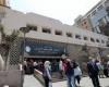 طوارئ في جامعة القاهرة.. اكتشاف 15 مصابا بكورونا