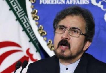إيران تؤكد رفضها التفاوض خارج إطار الاتفاق النووي