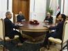 الرئاسات العراقية تعلق على إعلان حالة الحرب وتحذر من ازمات ومخاطر