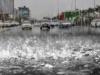 الكهرباء تستنفر ملاكاتها لإسناد امانة بغداد ودوائر البلدية في المحافظات