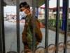 وزير الصحة يعلن تمديد حظر التجوال في العراق