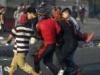 ارتفاع عدد قتلى احتجاجات العراق وعبد المهدي يدين قطع الطرق