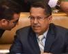 الرئيس اليمني يقيل بن دغر.. ويحيله للتحقيق
