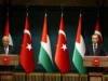 عباس يطلب من أردوغان دعم الحوارات حول الوحدة الفلسطينية