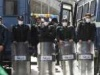 الجزائر.. مواجهات بين متقاعدي الجيش والشرطة