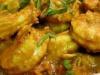 طريقة عمل طعام سهل الجمبري بالكاري