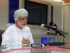 يوسف بن علوي: أزمة قطر غير مؤهلة للانتهاء
