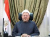 مفتي مصر يدعو لإصدار تشريع قانوني لإبعاد غير المتخصصين عن الفتوى
