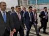 الوفد الكردي المفاوض: آلية تعامل علاوي مع الاقليم غير مقبولة ولم نتوصل الى أي نتيجة