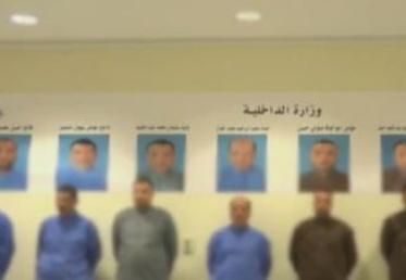 وزير الداخلية الكويتي يكشف تفاصيل القبض عن خلية الأخوان المصرية