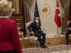 اهانة اردوغان لرئيسة المفوضية الاوروبية ... مقصودة ام مجرد خطأ في البروتوكول