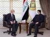 الأعرجي يستقبل السفير  التونسي في بغداد