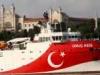 """""""رويترز"""": اصطدام بين سفينتين حربيتين يونانية وتركية"""