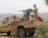 قوات الشرعية تحبط عملية تسلل حوثية في صعدة