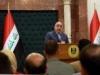 عبد المهدي: اليوم تم التصويت على 70 مديراً عاماً والخميس ملتزم بتقديم مرشح للتربية