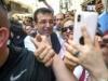 اختصار مقابلة تلفزيونية لإمام أوغلو بعد كشفه فساداً في إسطنبول