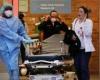 نيويورك تسجل أعلى معدل وفيات من جراء كورونا