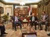 وزير المالية يشدد على ضرورة استثمار المناطق السياحية بينها الأنبار