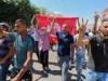 احتجاجات الجنوب التونسي مستمرة.. والرئيس يعلق