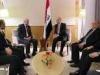 صالح يؤكد للرزاز أهمية الابتعاد عن سياسة المحاور وتصفية الحسابات