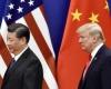 ترامب يعلن التوصل الى اتفاق تجاري مع الصين