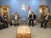 أمين مجلس الوزراء لوفد كردي: الحكومة تتعامل بتساوٍ مع العراقيين
